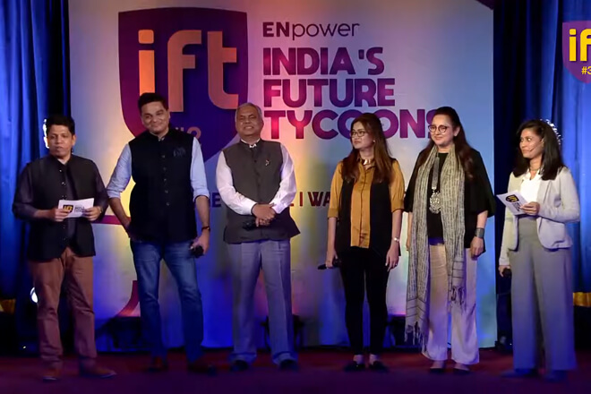 India's Future Tycoons